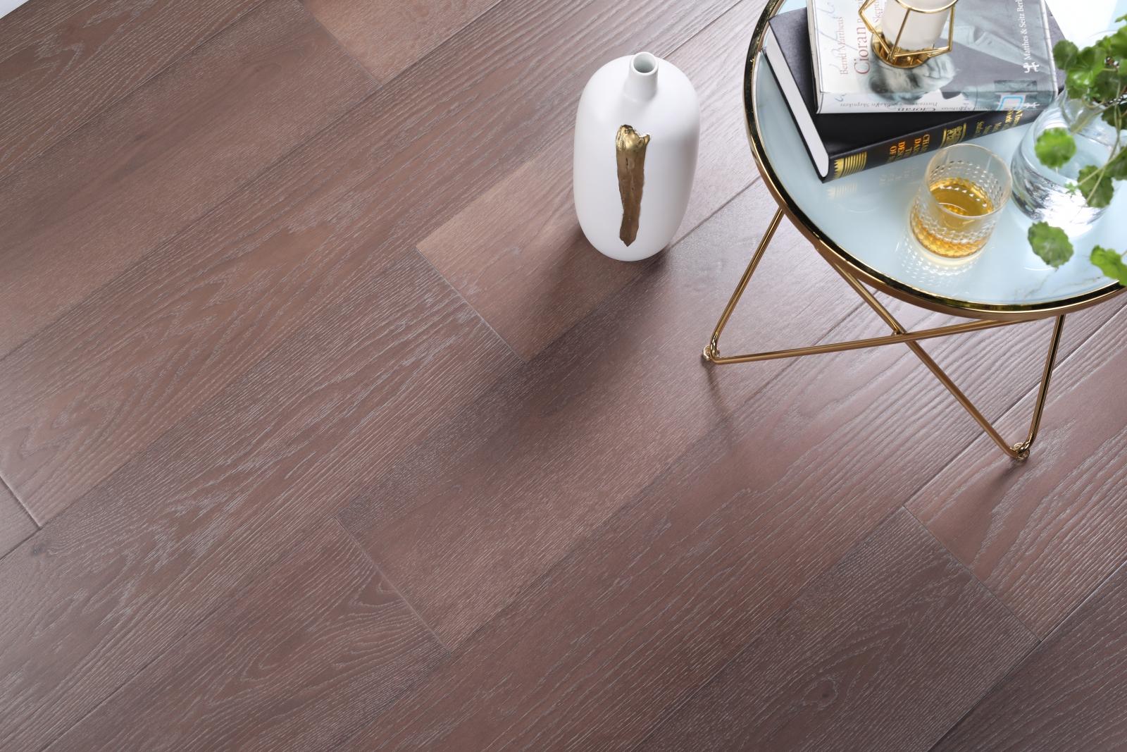 寬幅木地板 K3287E