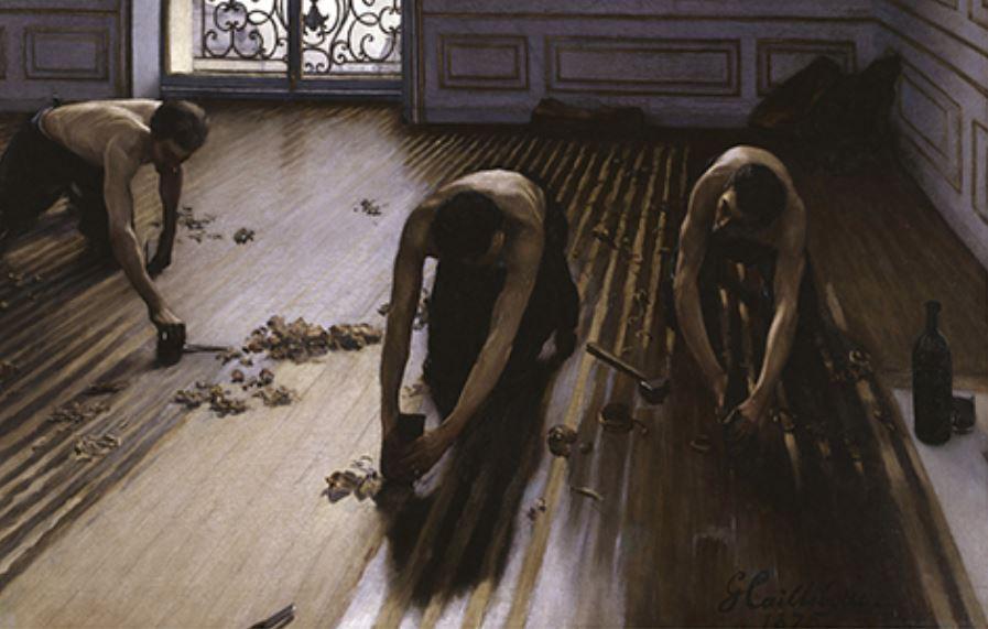 The Floor Planers