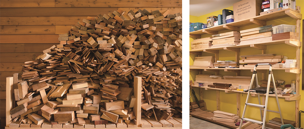 木工具與木材