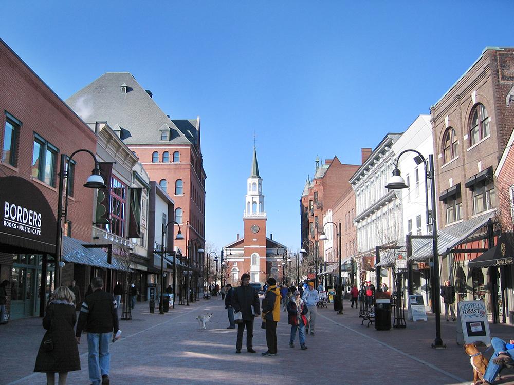 教堂街市場