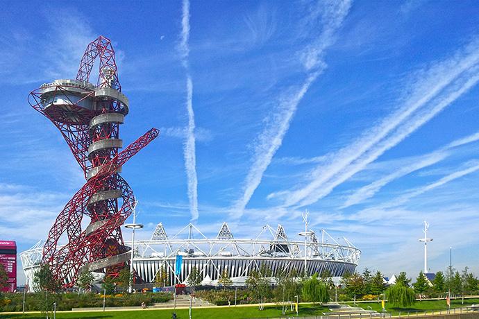 2012年倫敦奧運
