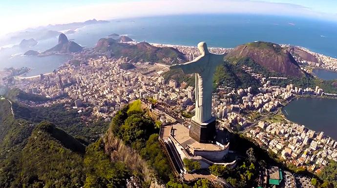 2016年巴西里約奧運
