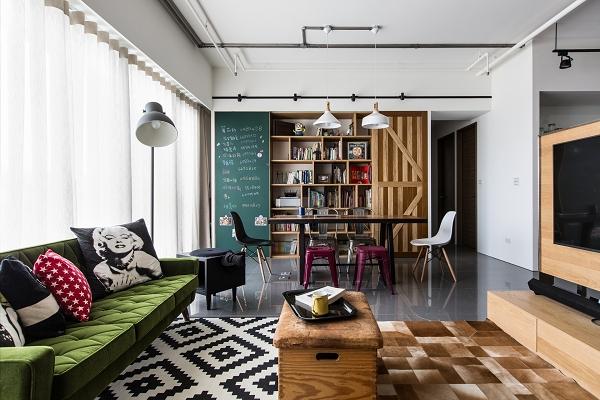 室覺空間創作